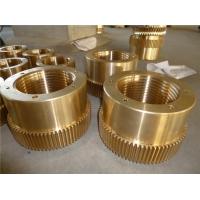 专业生产轧机压下铜螺母