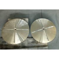 厂家直销钢厂轧机凹球面块