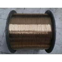 Qsn6.5-0.1磷铜线 加工压扁磷铜线