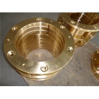 铜套厂家批量生产冷镦机铜套