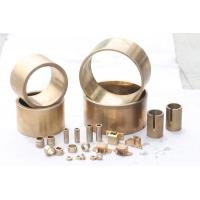 铜套厂家批量生产工程机械铜套
