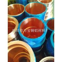 T2紫铜带-镀镍紫铜带-镀锡红铜带卷厂家