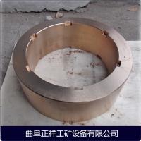 铜套厂家供应铝青铜铜套生产销售