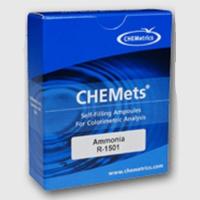 美国CHEMetrics R-1501型氨填充盒