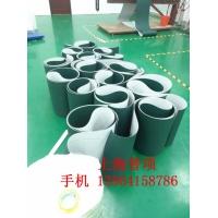 专业生产PVC输送带1-6MM厚输送带皮带 传送带 平皮带