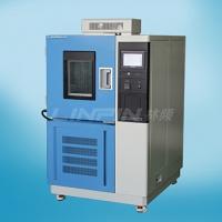 可程式恒温恒湿试验箱的特征
