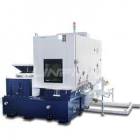 温湿度振动试验箱的主要用途以及特点