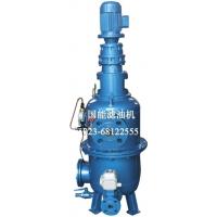 供应国能GLS全自动精密滤水器