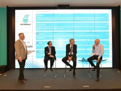 马石油润滑油国际首次电动车油液技术发展论坛在意大利都灵顺利举办