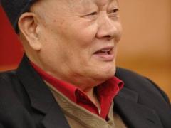 中国第一剪刀手傅正义病逝曾剪过《三国演义》《红楼梦》