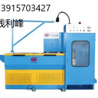 JCJX-B17中细线伸线机