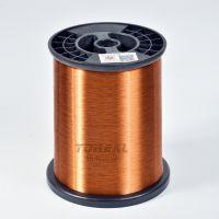 155度 F级 QA 直焊性 聚氨酯漆包圆铜线
