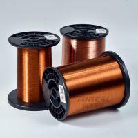 155度 F级 QZ  聚酯漆包圆铜线