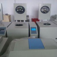 测试颗粒发热量的机器 化验松木热值的设备