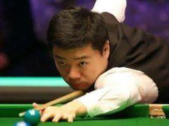 丁俊晖惨遭横扫出局 英锦赛夺冠后经历了什么