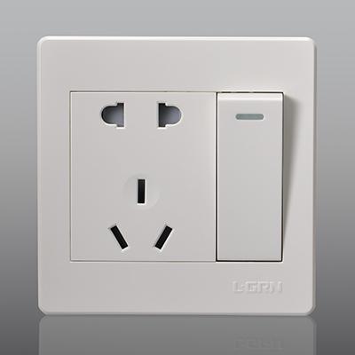 墙壁开关插座