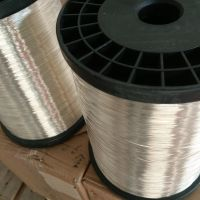 出口国标镀银铜线+山东C1020紫铜线镀银价格行情