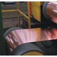 温州C1020高导电紫铜带,T2超宽红铜卷带精准分条