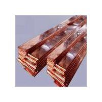 粤顺厂专业生产紫铜排价格低,C1020高导电紫铜排密度