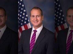 美国出现首位确诊感染国会议员 已7769确诊川普牛皮要破了