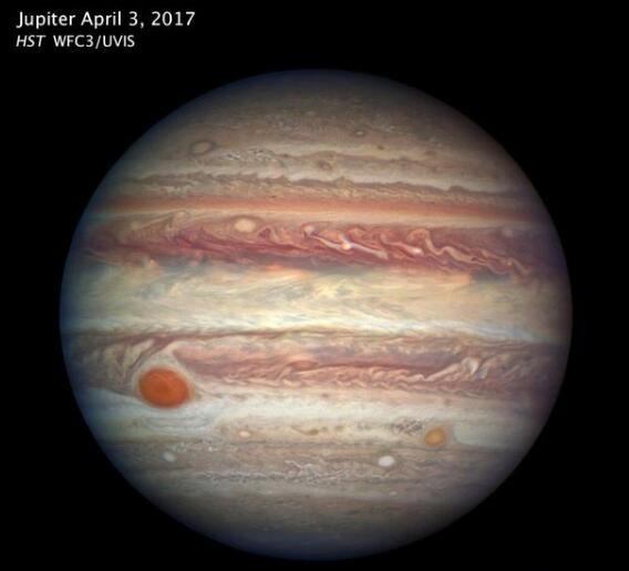 你生日那天的宇宙怎么查 NASA生日星空图片官网教程链接详解