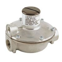 美国FISHER一级代理商912-101液化气LPG调压阀