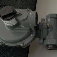 HSR-1628-88121低压煤气减压阀