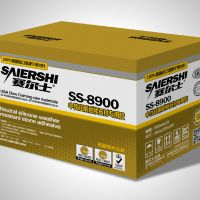 赛尔士中性硅酮耐候石材专用胶SS-8900
