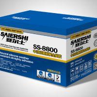 赛尔士中性硅酮耐候全能胶SS-8800