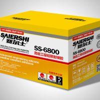 赛尔士SS-6800高级工程硅酮耐候胶