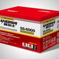 赛尔士SS-6000高级硅酮耐候胶