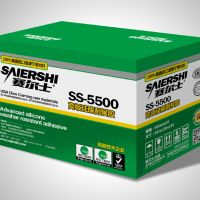 赛尔士SS-5500高级硅酮耐候胶