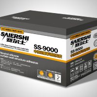 赛尔士SS-9000中性硅酮幕墙结构胶