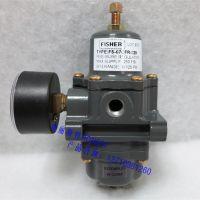 67CF-1663-38550费希尔空气减压阀