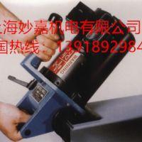 无振动,无热,无灰尘的多功能坡口机HECK8000