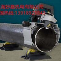 管道专用坡口机,三种角度可调节的PB220E坡口机
