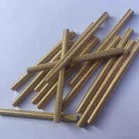 深圳H62H65黄铜棒黄铜圆柱加工切割件