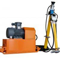 MYT-130/350液压锚杆钻机