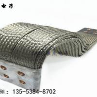 电力设备铜线软连接,镀锡铜编织带软连接运用范围