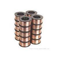 09CrCuSb钢专用焊丝 焊条