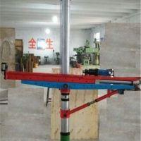 用于各矿山巷道开采设备——ZYJ-380/210液压回转钻机