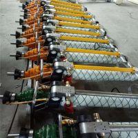 MQT气动锚杆钻机——MQT-110/2.8玻璃钢气腿设计