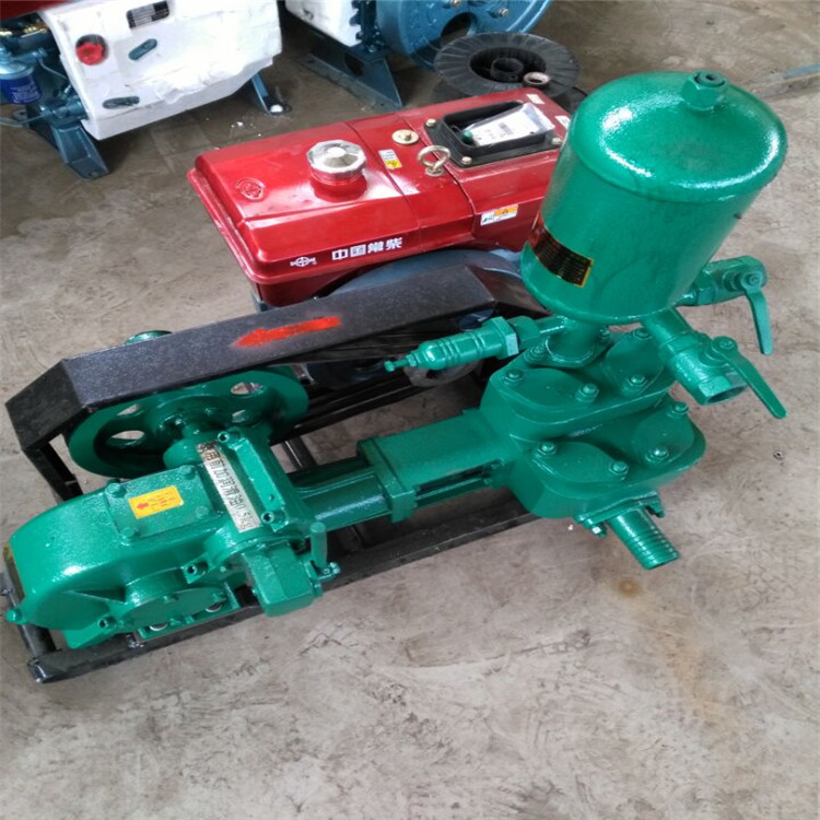 BW160泵