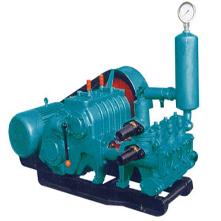 BW250泥浆泵 电动