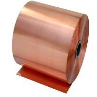 纯紫铜带 紫铜皮 铜箔 铜片 铜带0.05/0.1/0.5